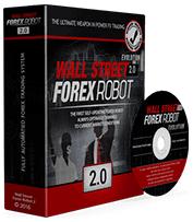 40% OFF – WallStreet Forex Robot 2 Evolution Promo