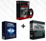 20% OFF – WallStreet Forex Robot Evolution + Forex Diamond EA + Volatility Factor EA Deal (Special Combo Pack)