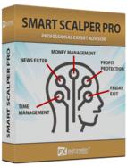 20% OFF – WallStreet Forex Smart Scalper Pro Promotion