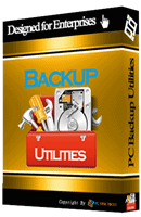 40% OFF – PC Disk Tools PC Backup Utilities Promotion