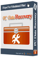 40% OFF – PC Disk Tools PC Data Recovery Discount