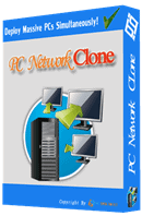 40% OFF – PC Disk Tools PC Network Clone Promo